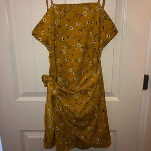 Super cute dress for the summer